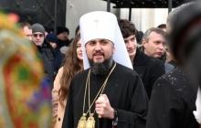 Возмущение РПЦ не заставило себя ждать: комментарии относительно интронизации главы новой церкви Украины