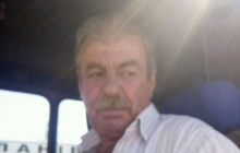 Водитель на Тернопольщине оскорбил АТОшника и отказался везти бесплатно: фото хама выложили в Сеть