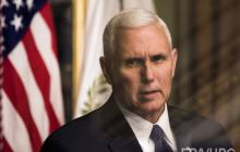 Приезд вице-президента США на инаугурацию Зеленского: раскрыты важные подробности