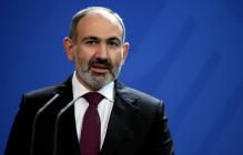 Пашинян в своем обращении предупредил, к чему приведет эскалация в Карабахе, кадры