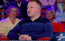 """Политолог Палий: """"3 тысячи украинцев были освобождены без малейшего участия Медведчука. Осталось 100"""""""