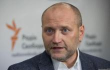 """Береза о большом провале Украины в ПАСЕ: """"Хочется сказать """"Браво!"""""""