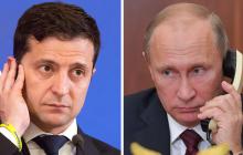 Встреча Зеленского и Путина: Кремль сделал важное заявление
