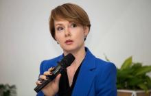 Зеленский назначил Елену Зеркаль заместителем главы АП Богдана, но указ исчез - подробности