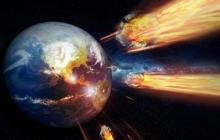 Посланников Нибиру обнаружили на метеорите под Красноярском: все живое на Земле погибнет в марте