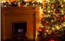 Подбираем новогодние украшения для дома
