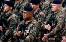 Чуют угрозу: 9 членов ЕС объединятся в Европейские силы военного реагирования
