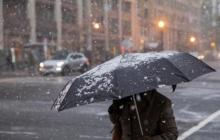 Прогноз погоды в Украине на неделю: синоптики предупредили о резком похолодании