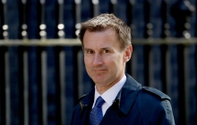 """МИД Британии: """"Стабильность Украины - безопасность Европы"""""""