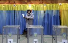 Политолог рассказал, кто может изменить результат президентских выборов Украины