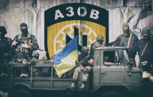 """Бойцы """"Азова"""" обратились к конгрессменам США: """"Мы не террористы"""""""