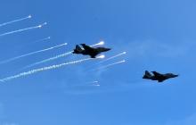 На Донбассе срочно подняли в воздух боевую авиацию и ракетные войска: Украина готовится к полномаштабной войне с агрессором