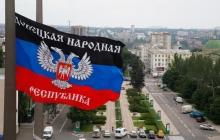 """Жители Донецка после 4 лет оккупации: """"Мы знаем наш гимн, поем его с рукой на сердце. Мы очень ждем Украину"""""""