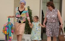 """Внучка Женька из сериала """"Сваты - 2"""" ушла из кино и стала зарабатывать большие деньги"""