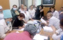 В Житомире после слов мэра Сухомлина решило уволиться все инфекционное отделение города, детали