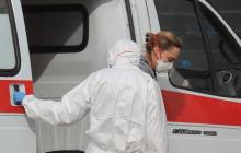 В Украине от COVID-19 вылечились трое жителей региона, где был зафиксирован первый случай коронавируса