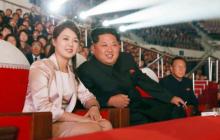Daily NK: жену Ким Чен Ына никто не видит 9 месяцев, три версии исчезновения