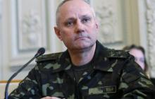 РФ больше не нападет на корабли Украины в Керченском проливе: глава Генштаба ВСУ Хомчак