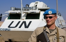 В Миссии ООН на Донбассе готова участвовать еще одна страна: Швеция поддержит Украину в защите ее территории от агрессии РФ