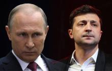 Встреча Путина и Зеленского: прямые переговоры между Украиной и РФ: Путин выразил желание лично встретиться с Зеленским