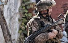 Штаб ООС назвал имя погибшего на Донбассе бойца - фото героя 28 ОМБр Василия Лисицына