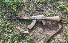 """""""На помощь """"товарищей"""" не рассчитывал"""": на Донбассе совершил суицид террорист"""