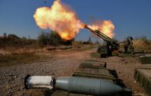 Боевики нанесли удар по ВСУ под Шумами, целясь в группы ОБСЕ и СЦКК