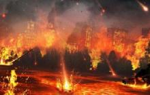 Земля будет гореть в адском пламени: предсказание старца Ионы о Третьей мировой войне потрясло общественность