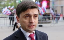 """Украинцы сорвали """"бенефис"""" крымского """"депутата"""" ГД РФ Бальбека в Женеве, и это было только начало"""