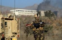 Террористический акт в столице Афганистана: число наших погибших сограждан возросло до 7 человек - посол Украины