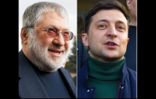Пьяные Коломойский и Зеленский позвонили Вакарчуку: олигарх удивил рассказом о разговоре с певцом