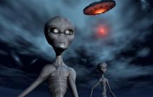 """""""Диверсанты"""" с Нибиру устроили переполох: пришельцы удивили очевидцев и едва не попали в ДТП - кадры"""