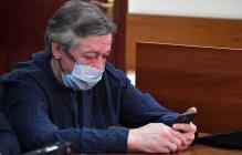 У Михаила Ефремова за день до допроса в суде случился сердечный приступ