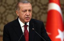 """Эрдоган разозлился и публично оскорбил главу МИД Германии: """"Это предел"""""""