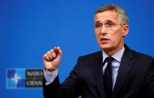 Генсек НАТО раскрыл, из-за кого Украина лишилась Крыма