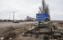 """Руководство """"Слуги народа"""" внесло поправки в закон """"об особом самоуправлении"""" отдельных районов Донбасса"""