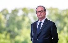"""""""Ничто не останется без ответа"""", - Франсуа Олланд отреагировал на хакерскую атаку на штаб Макрона"""