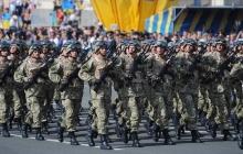 """""""Вдохновляет на борьбу за свободу"""", - на параде ко Дню Независимости украинские военные пройдут под гимн ОУН"""