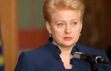 """Литва заявила, что абсолютно не нуждается в услугах """"Газпрома"""""""