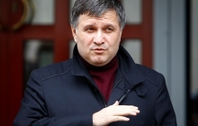 Аваков ответил на обвинения Кихтенко