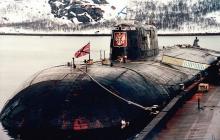 """Загадка трагедии """"Курска"""": всплыли новые факты о затонувшей подлодке"""