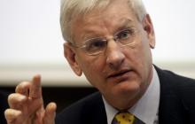 Бывший премьер Швеции Бильдт предостерег Зеленского: остановись, не будь, как Янукович