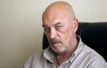 Тука выступил со срочным заявлением из-за ареста Грымчака