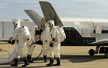 Секретный объект Америки Х-37В прибыл на Землю: эксперты рассказали о возможном его предназначении