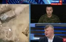 """Украинец на росТВ мощно ответил террористу """"ДНР"""": возмущенная Скабеева кинулась защищать боевика - видео"""