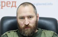 Мирослав Гай вляпался в крупный скандал: что волонтер сказал про Украину