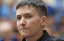 """Савченко устроила скандал в суде и снова пригрозила голодовкой: """"Такого беспредела даже в России нет"""""""