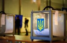 В полку кандидатов прибыло: ЦИК Украины зарегистрировал Мураева, Гриценко и Куприя