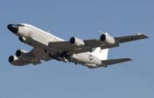 В Москве всполошились из-за самолетов ВВС США у Черноморского побережья и Балтики – кадры