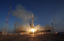 На Херсонщине планируют построить космодром: Украина возвращает статус космической державы